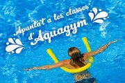 AQUAGYM AL CLUB DE MAR